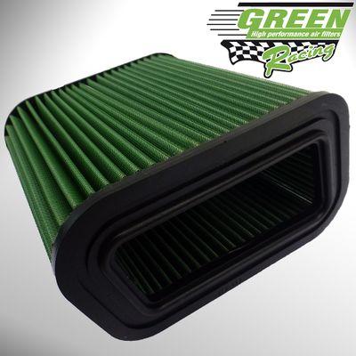GREEN Austauschfilter - G491615 - für BMW - 3er (E90/E91/E92/E93) - 325i - Baujahr: 3/05 >  - 218 PS - E-2022 – Bild 2