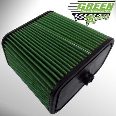 GREEN Austauschfilter - G491615 - für BMW - 3er (E90/E91/E92/E93) - 330i - Baujahr: 3/05 >  - 258/272 PS - E-2022 – Bild 1