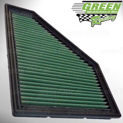 GREEN Austauschfilter - P960520 - für BMW - X 1 (E84) - 20d/dX - Baujahr: 10/09 >  - 163/177/184 PS - 33-2942