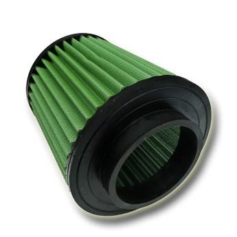 GREEN Austauschfilter - G491614 - für BMW - 1er (E81/E82/E87/E88) - 116i (Mot. 2.0i) - Baujahr: 2/09 >  - 122 PS - E-2021