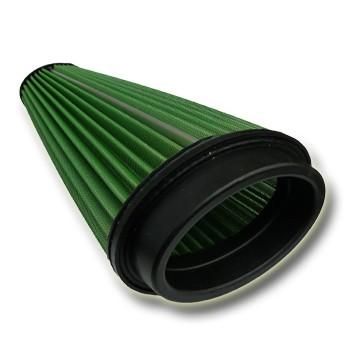 GREEN Austauschfilter - G491603 - für BMW - 3er (E90/E91/E92/E93) - 318d - Baujahr: 3/05 > 8/07 - 122 PS - E-2653