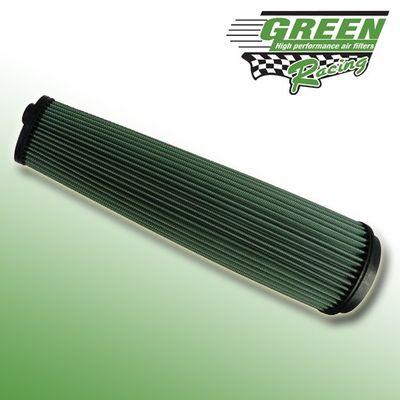 GREEN Austauschfilter - G491609 - für BMW - 3er (E90/E91/E92/E93) - 330d - Baujahr: 9/05 > 9/08 - 231 PS - E-2657