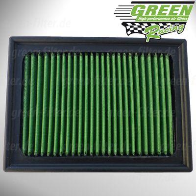 GREEN Austauschfilter - P401697 - für HONDA - Civic VI (3+4 Türer) - 1.4i  - Baujahr: 11/95 > 4/01 - 75/90 PS - 33-2036