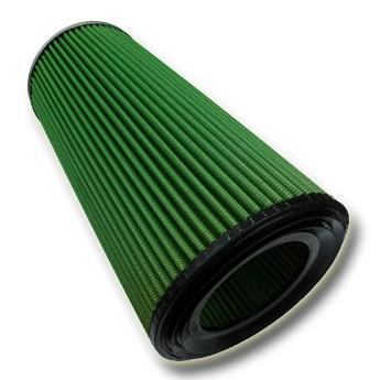 GREEN Austauschfilter - G491607 - für MITSUBISHI - Galopper (JK) - 2.5TD Turbodiesel - Baujahr: 8/98 > 12/03 - 99 PS - E-4810
