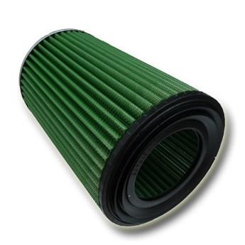 GREEN Austauschfilter - G491612 - für LAND-ROVER  - 90/110/130 - 2.3D, 2.5D/TD Diesel/Turbodiesel  - Baujahr: 3/83 > 9/90 - 59/70/86 PS - 38-9051