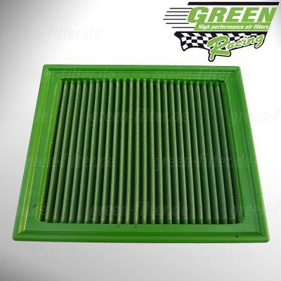 GREEN Austauschfilter - P950310 - für MAZDA - B-Serie Pick-up (UN) - 2.6i - Baujahr: 6/99 > 12/06 - 122 PS - 33-2117