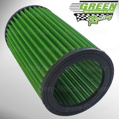 GREEN Austauschfilter - R399827 - für PORSCHE - 911 (901/911/930) - 2.7L (Carrera RS)           - Baujahr: 8/72 > 1/79 - 210 PS - E-2380