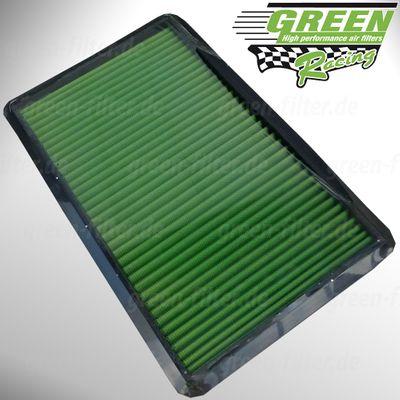 GREEN Austauschfilter - P585547 - für PORSCHE - 911 (964) - 3.3i Turbo , 3.6i Turbo - Baujahr: 8/90 > 9/93 - 320/355/360 PS - 33-2530