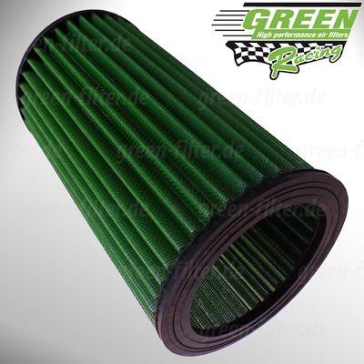 GREEN Austauschfilter - R459236 - für RENAULT - R 9 - 1.7i - Baujahr: 6/87 > 12/88 -   94 PS - E-9131