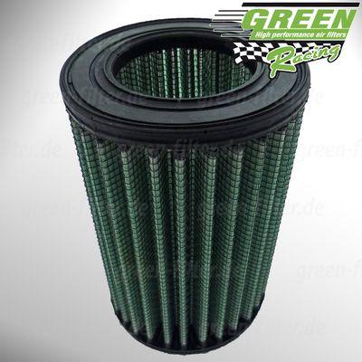GREEN Austauschfilter - R727412 - für SMART - Fortwo I / City Coupe - 0.6i Crossblade - Baujahr: 6/02 > 3/07 - 71 PS - E-9257