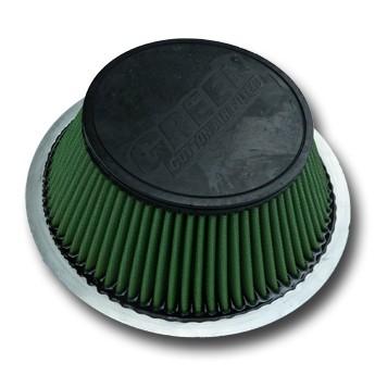 GREEN Austauschfilter - G591010 - für TOYOTA - MR 2 (_W1_) - 1.6i - Baujahr: 6/86 > 6/90 - 116/124 PS - E-2605
