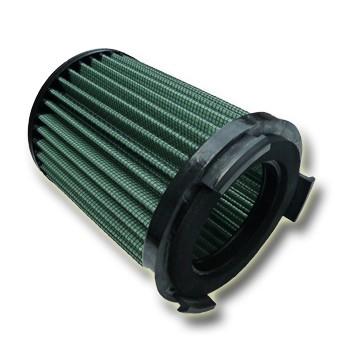 GREEN Austauschfilter - G591024 - für SKODA - Fabia II (5J) - 1.2TSi - Baujahr: 3/10 >  - 76/105 PS - E-2997