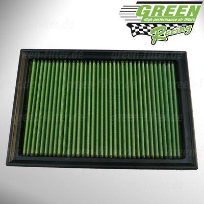 GREEN Austauschfilter - P950358 - für MAZDA - 2 (DE) - 1.6CD Turbodiesel - Baujahr: 10/08 > 10/11 - 90 PS - 33-2924