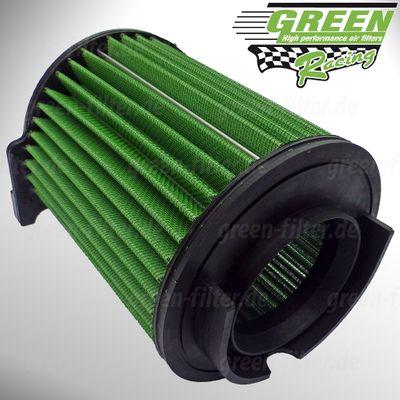 GREEN Austauschfilter - G591017 - für SEAT - Leon II (1P1) - 1.2TSi - Baujahr: 2/10 > 11/12 - 105 PS - E-2014