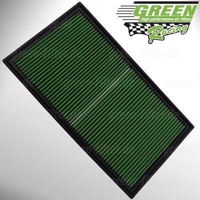 GREEN Austauschfilter - P960527 - für MERCEDES - Vito II (639) - 116 CDi 2.2CDi - Baujahr: 9/10 >  - 163 PS - 33-2912