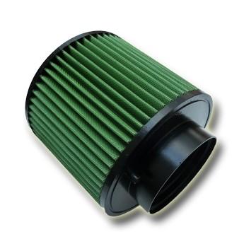 GREEN Austauschfilter - G591025 - für Audi - A6 (4F) - 3,0L TFSI  Allroad II (4FH) - Baujahr: 10/08 > 09/11 - 290 PS