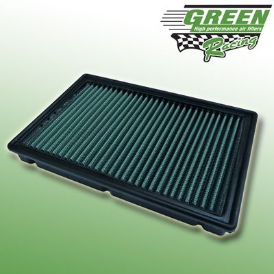GREEN Bike Filter - MB0609 - BMW S1000RR - 1000ccm - Bj.: 12 >