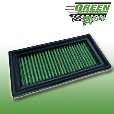 GREEN Bike Filter - MD0605 - DUCATI 1098 R USA - 1098ccm - Bj.: 08 > 09