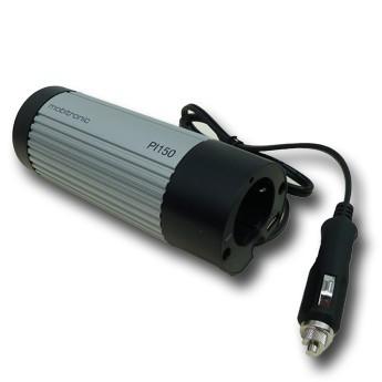 WAECO mobitronic Wechselrichter PerfectPower Inverter Spannungswandler PI 150 12V 150W MSI