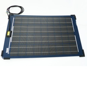 SOLARA Solarmodul M-SERIE S280M40 - 70Wp - Marine - ~280Wh pro Tag - 982x560x2mm – Bild 5