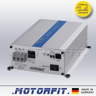Votronic Batterie-Ladegerät VAC 1210 M 3A - 12V / VAC1210
