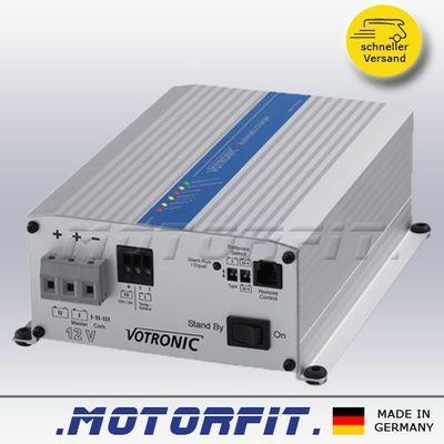 Votronic Ladegerät VAC 1215 F 3A II - 12V