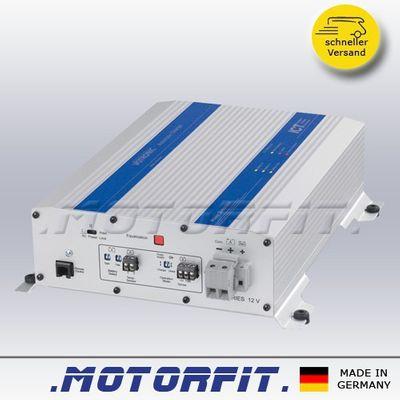 Votronic Ladegerät VAC 1280 F 2A  - 12V – Bild 1