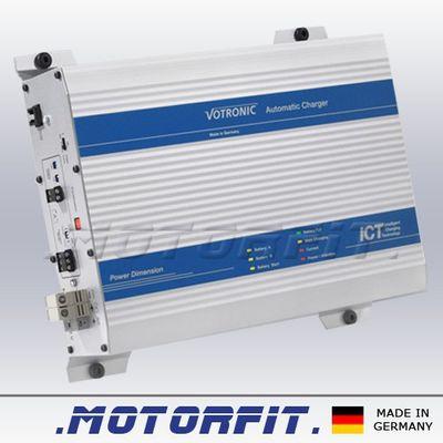 Votronic Ladegerät VAC 1280 F 2A  - 12V – Bild 2