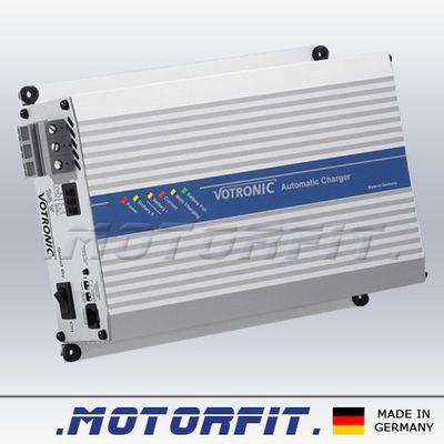 Votronic Ladegerät VAC 2416 F 3A II - 24V – Bild 2