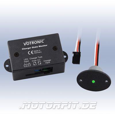 Votronic Batterie Status-Anzeige IP67