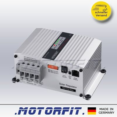 Votronic Solar-Regler MPP 420 Duo Dig. - 12V / MPP420