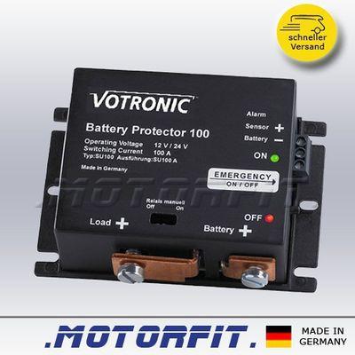 Votronic Battery Protector 100 - 12V