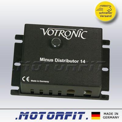 Votronic Minus-Distributor 14 - 12V – Bild 1