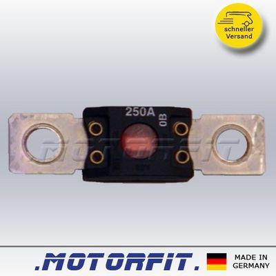 Votronic Hochlast-Sicherung 125 A