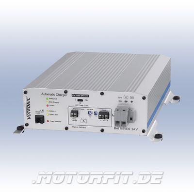 Votronic Batterie-Ladegerät Pb 2440 SMT 2B - 24V / Pb2440