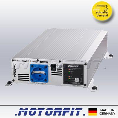 Votronic Sinus Wechselrichter SMI 1700 ST / SMI1700