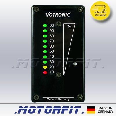Votronic LED Tank Display HE 420