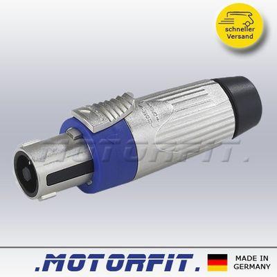 Votronic Ladestecker 12 V / 24 V
