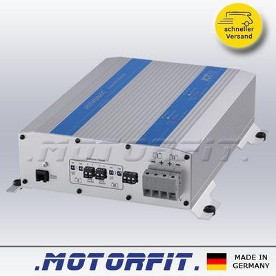 Votronic Ladegerät VAC 1220/40 Duo OHNE NOTSTARTFUNKTION / VAC1220/40 – Bild 1