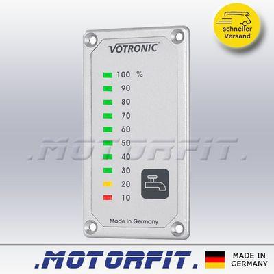 Votronic Frischwassertankanzeige S