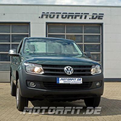 Luftfederung für Volkswagen Amarok - Amarok 2010-heute - Hinterachse - Voll-Luftfederung – Bild 4