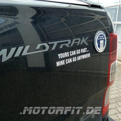 Luftfederung für Ford Ranger - T6/T7 4x4 2011 -heute - Hinterachse - Comfort-Camping-Kit mit Kompressor/Bedienteil – Bild 6