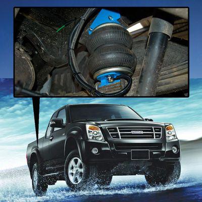 Luftfederung für Isuzu D-MAX - 2012-heute - Hinterachse - Basis-Kit