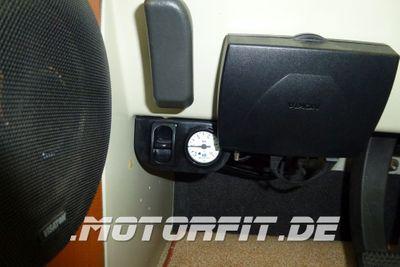 Luftfederung für Iveco Daily - 60C-70C 2006-heute - Vorderachse - Comfort-Kit – Bild 2