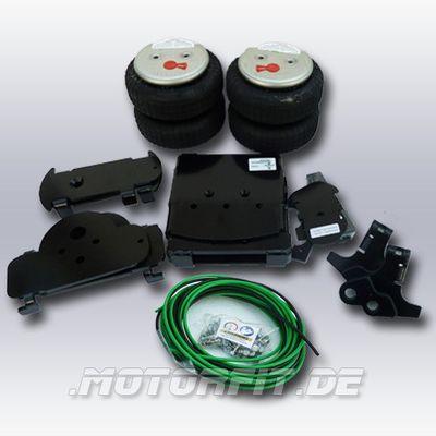 Luftfederung für Ford Custom/Tourneo V 362 - FWD Frontantrieb 2014-heute - Hinterachse - Comfort-Camping-Kit V362 – Bild 1