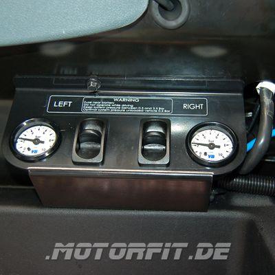 Luftfederung für Ford Transit V 363 - RWD Heckantrieb 2014-heute - Hinterachse - Comfort-LCV-Kit V363 – Bild 3