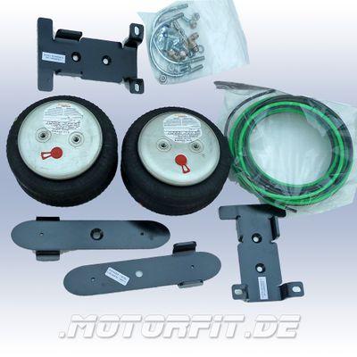 Luftfederung für Ford Transit V 363 - RWD Heckantrieb 2014-heute - Hinterachse - Basis-Kit V363 – Bild 3