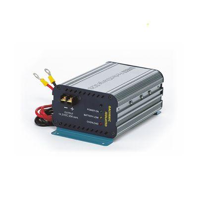 Waeco Dometic PerfectCharge DC 20 Ladewandler, Batterielader, Spannungswandler