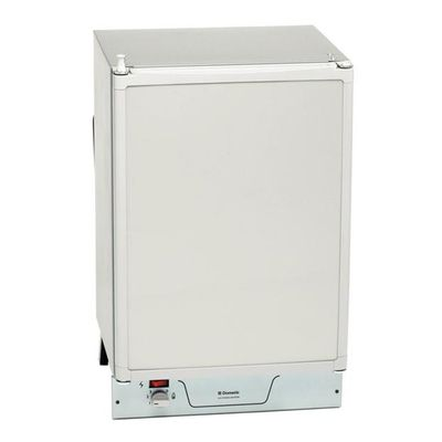 Waeco Dometic RM122 Absorberkühlschrank Piezo-Zündung  12 Volt / Gas