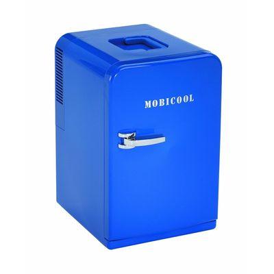 Waeco Dometic Thermoelektrischer Minikühlschrank F15 blau, ca. 15 Liter